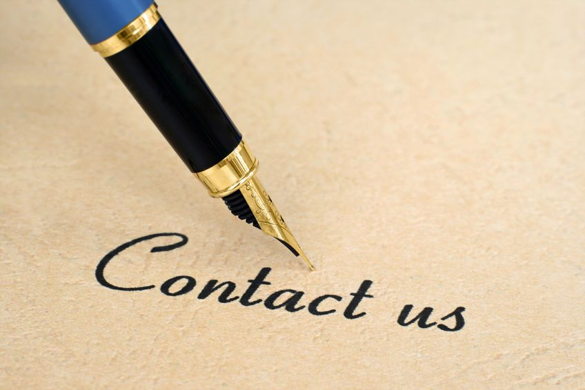 Contact Impacto Leadership