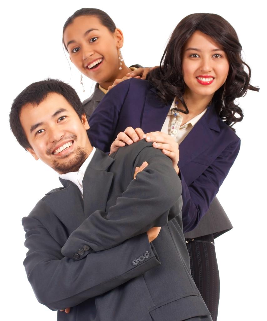 Diversity - Impacto Leadership