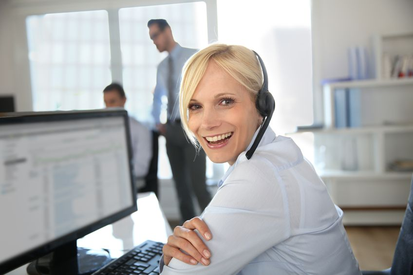 Customer Service - Impacto Leadership